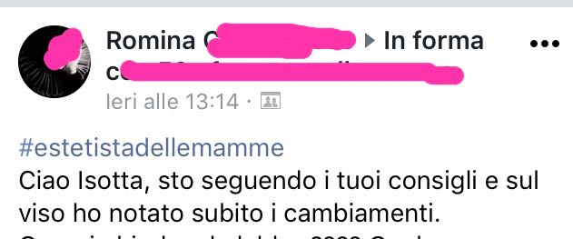 Intervista a una super mamma come te