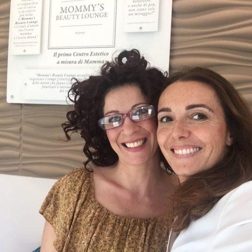 Elena Albanese e Isotta Ognibene